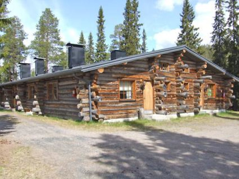 Rukanjuuri 7 1471543,Casa en Kuusamo, Central Finland, Finlandia para 4 personas...