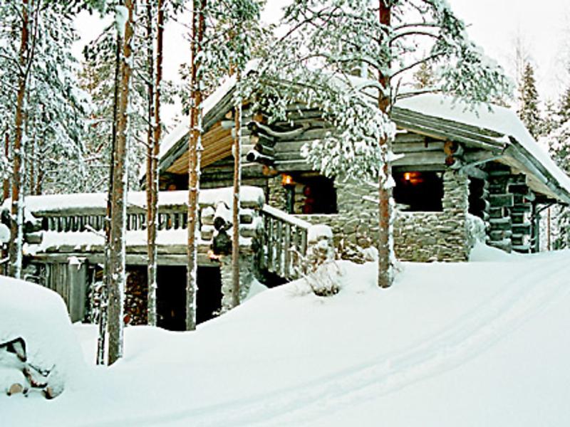 Puuhamaa 1471646,Casa en Rovaniemi, North Finland, Finlandia para 10 personas...