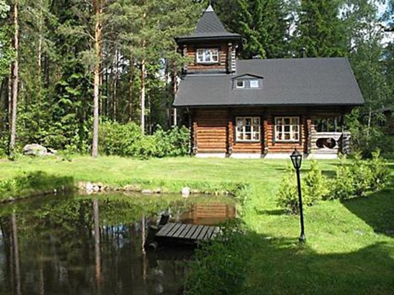 Villa irene 1471652,Casa en Rusko, West Finland, Finlandia para 6 personas...