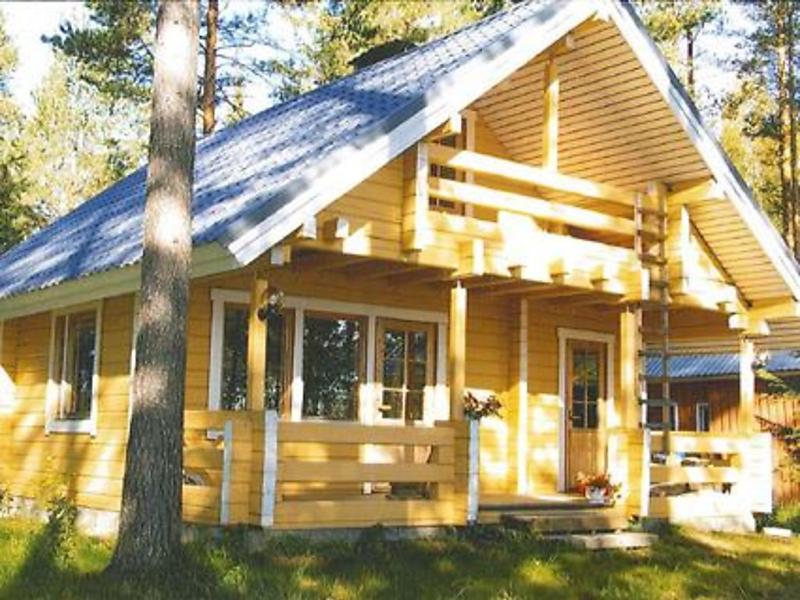Lepola 1471670,Casa en Rantasalmi, East Finland, Finlandia para 4 personas...