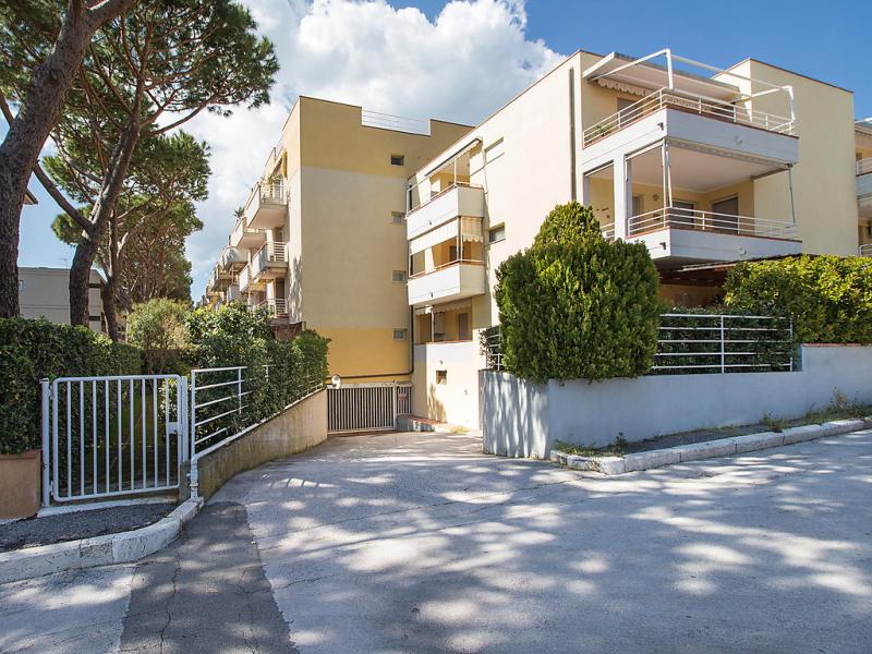 Sea velvet 1471809,Apartamento en Castiglione della Pescaia, en Toscana, Italia para 6 personas...