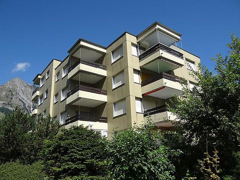 Vorderrtigen 4 1471865,Casa en Engelberg, Central Switzerland, Suiza para 3 personas...