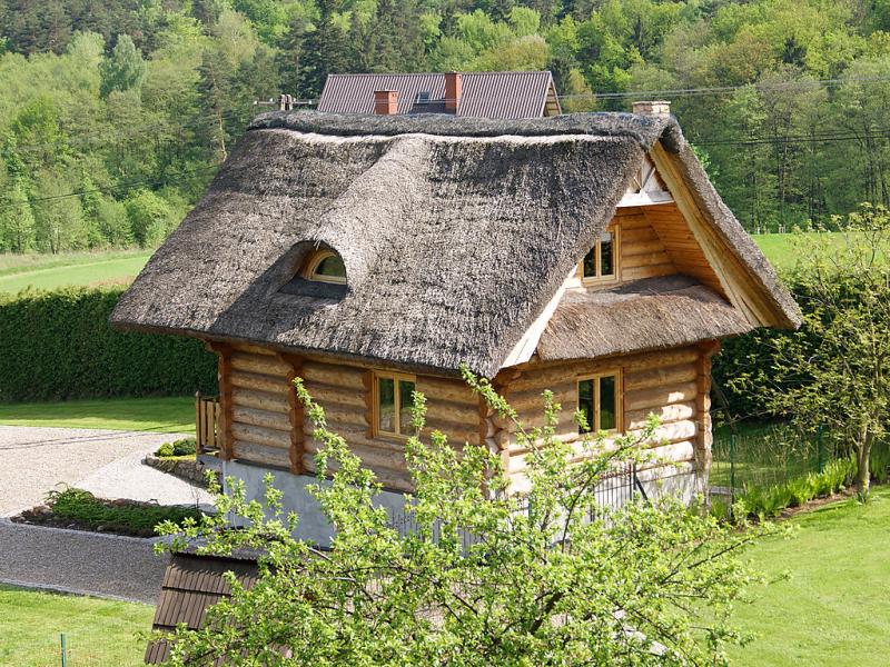 Rybakwka 1472009,Vivienda de vacaciones  con piscina privada en Borowna, Little Poland, Polonia para 5 personas...