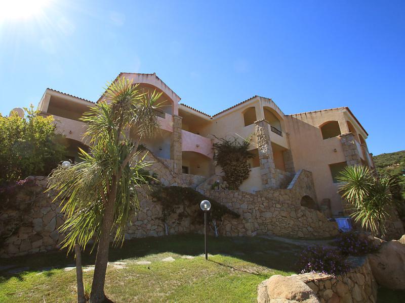 La costa 1472021,Apartamento en Cannigione, Sardinia, Italia para 2 personas...