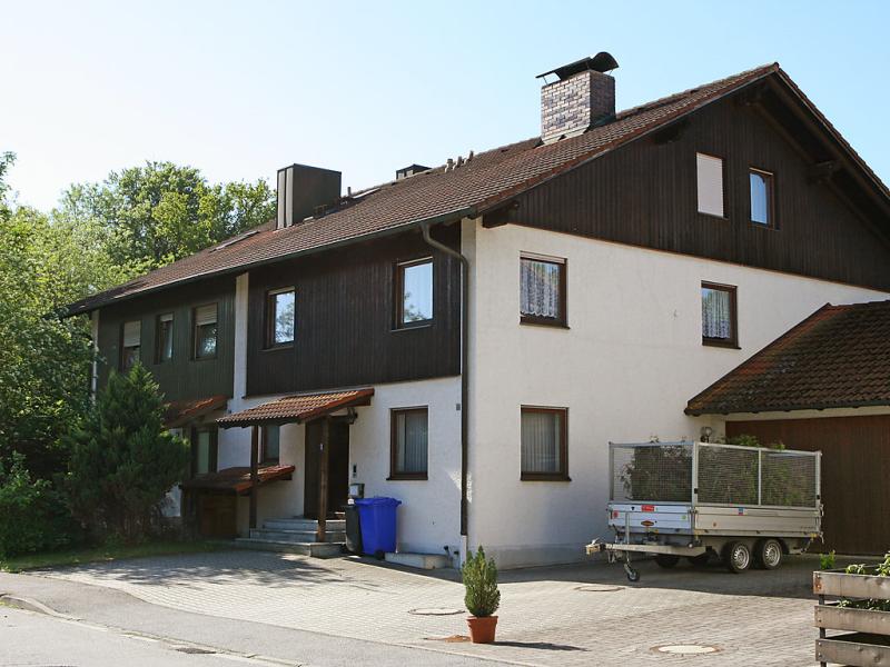 Nikolauslenaustrasse 1472034,Apartamento en Tüssling, Upper Bavaria, Alemania para 4 personas...