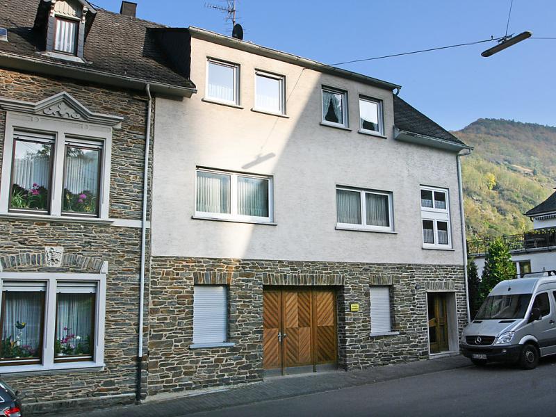 Weingut krempel 1472087,Apartamento en Traben-Trarbach, Rhine-Ahr-Lahn, Alemania para 4 personas...