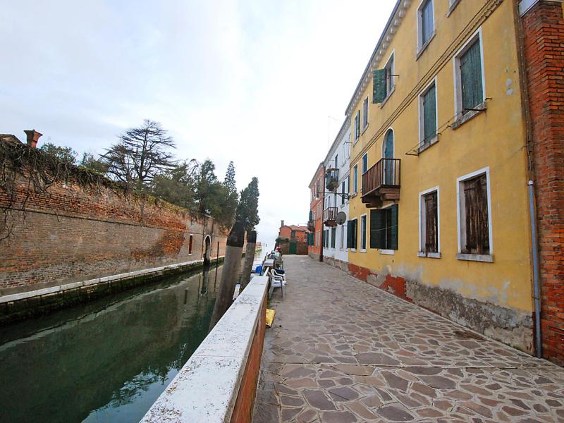 C della giudecca 1472256,Apartamento en Venetië Giudecca, Venice, Italia para 6 personas...