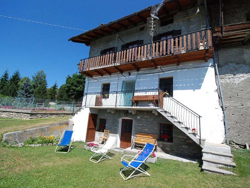 Vetan 1472318,Apartamento en St Pierre, Aosta Valley, Italia para 6 personas...