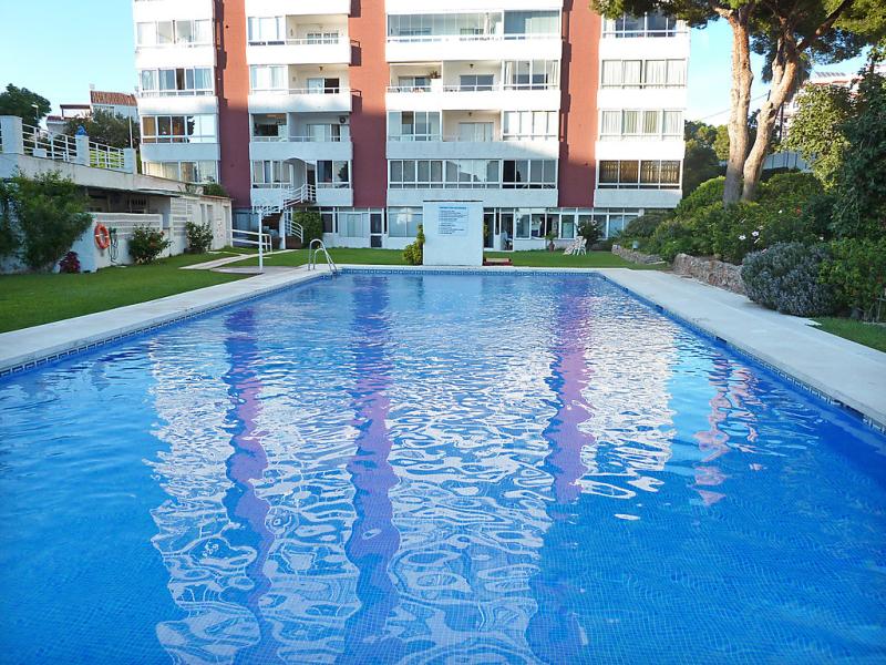 San francisco 1472417,Apartamento en Benalmádena Costa, Andalucía, España  con piscina privada para 4 personas...