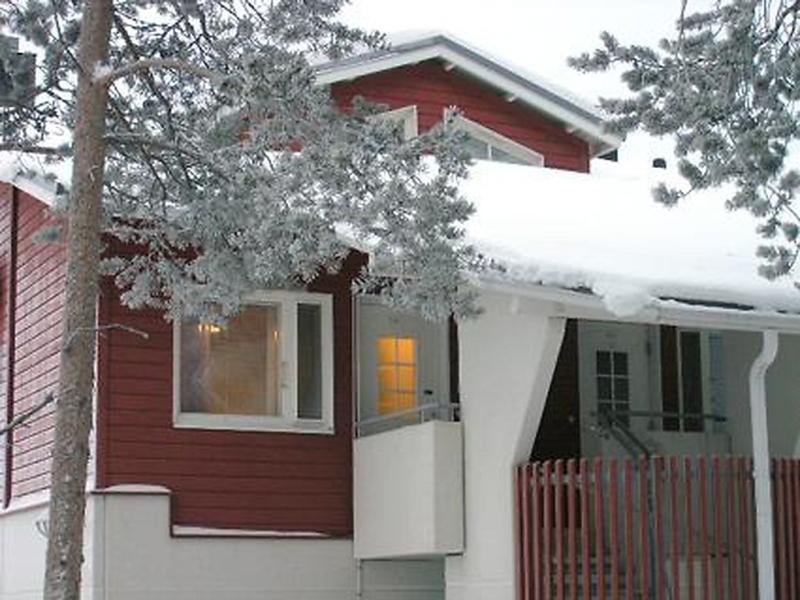 Moonlight 201 1472437,Casa en Kittilä, Lapland, Finlandia para 4 personas...