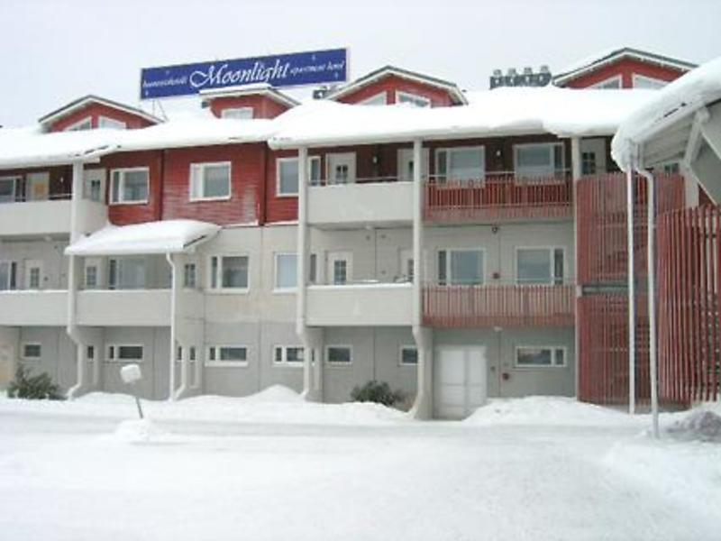 Moonlight 306 1472438,Casa en Kittilä, Lapland, Finlandia para 3 personas...