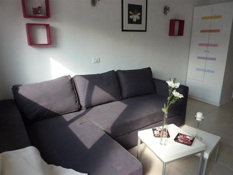 Studio tania 1472451,Apartamento en Arico, en Canarias, España para 2 personas...