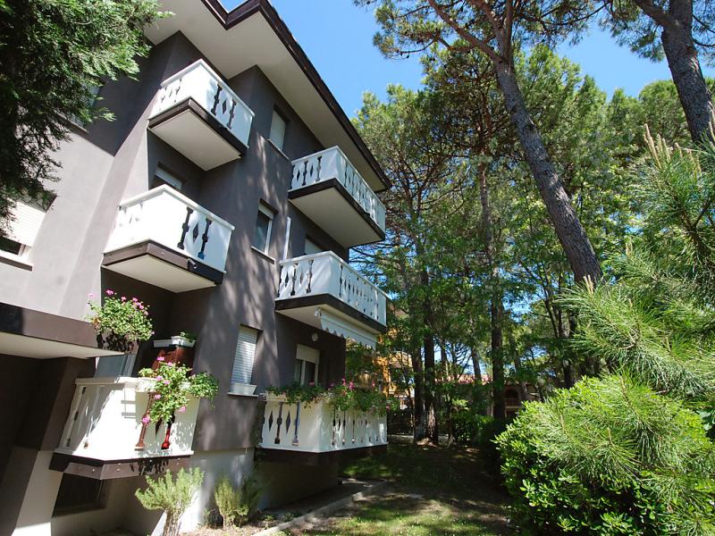 Old river 1472578,Apartamento en Lignano Riviera, Friuli-Venezia Giulia, Italia para 4 personas...
