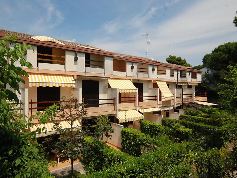 Millefiori 1472586,Vivienda de vacaciones en Lignano, Friuli-Venezia Giulia, Italia para 6 personas...