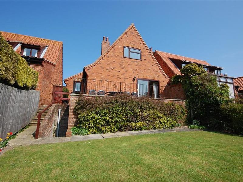 Grays cottage 1472628,Vivienda de vacaciones en Burnham Market, Anglia, Reino Unido para 6 personas...