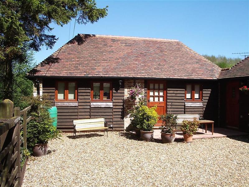 Hoplets one 1472635,Vivienda de vacaciones en Maidstone, South-East, Reino Unido para 2 personas...