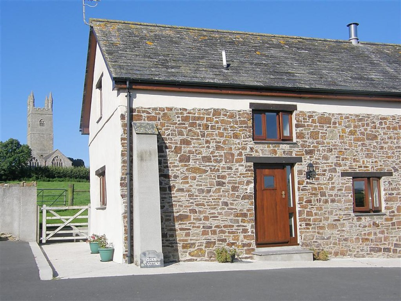 Cider cottage 1472657, Casa en Bude, South, South-West, Reino Unido para 4 personas...
