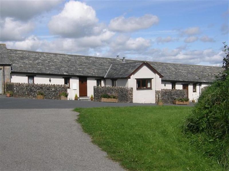 Trewin court 1472659,Casa en Bude, South, South-West, Reino Unido para 5 personas...