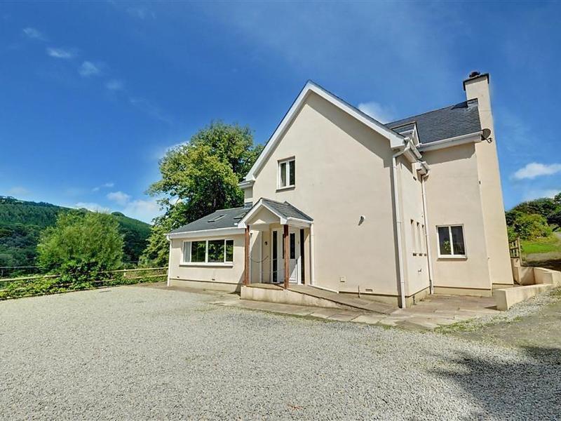 Priory house 1472667,Casa en Torrington, South, South-West, Reino Unido para 12 personas...