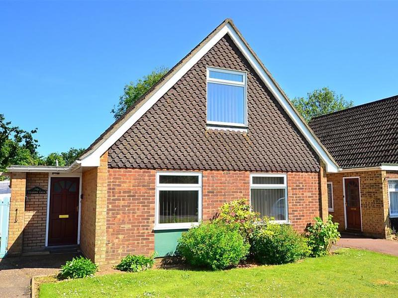 Villiers villa 1472683,Villa en Coltishall, East, Reino Unido para 5 personas...