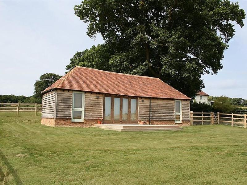Acorn barn 1472727,Vivienda de vacaciones en Ashford, South-East, Reino Unido para 2 personas...