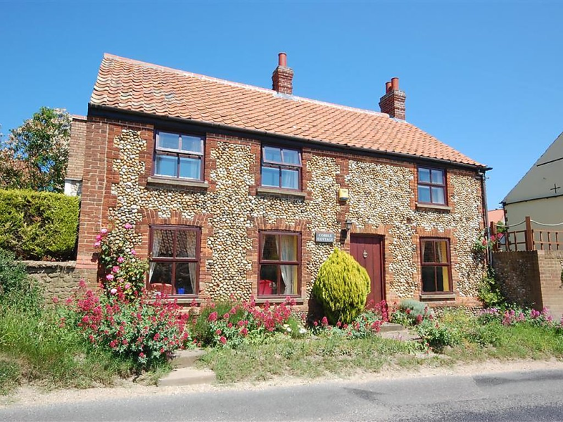 Cobble cottage 1472755,Vivienda de vacaciones en Hunstanton, East, Reino Unido para 8 personas...