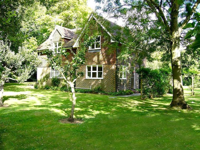 Townhouse bothy 1472761,Vivienda de vacaciones en Crawley, South-East, Reino Unido para 2 personas...