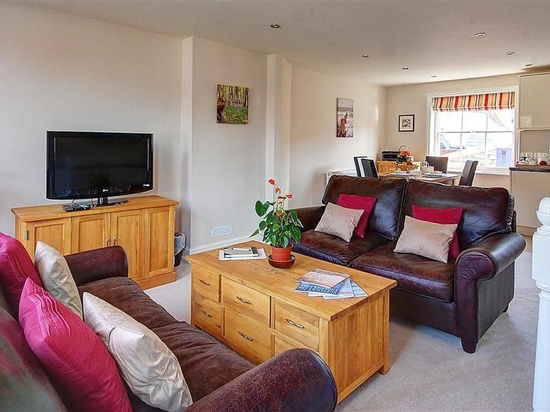 The crows nest 1472783,Apartamento en Aldeburgh, East, Reino Unido para 2 personas...
