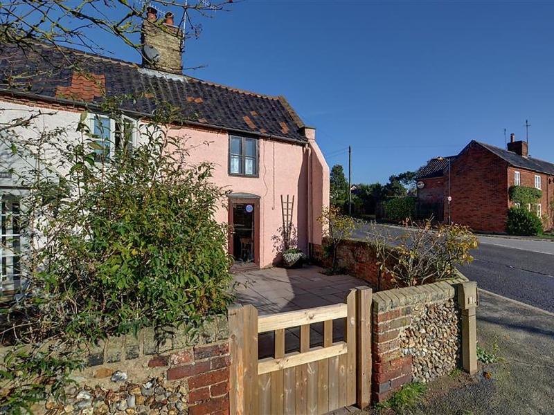 Alde end cottage 1472794,Vivienda de vacaciones en Aldeburgh, East, Reino Unido para 2 personas...