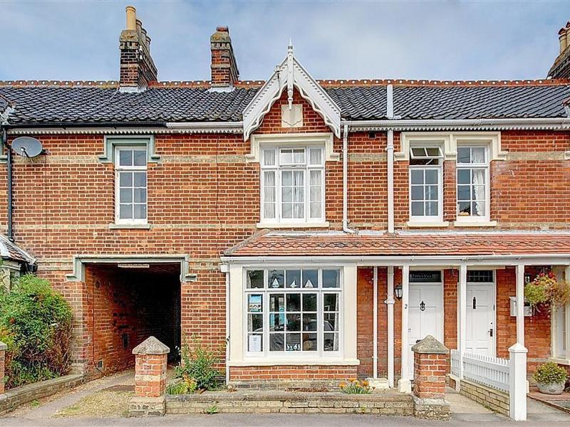 Tibbys 1472806,Apartamento en Southwold, East, Reino Unido para 4 personas...