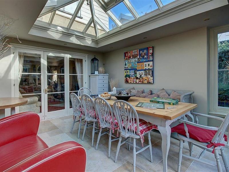 Starlings 1472813,Villa en Halesworth, East, Reino Unido para 7 personas...
