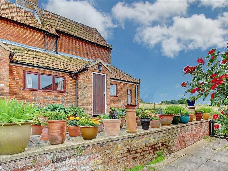 Barracks cottage 1472814,Vivienda de vacaciones en Lowestoft, East, Reino Unido para 2 personas...