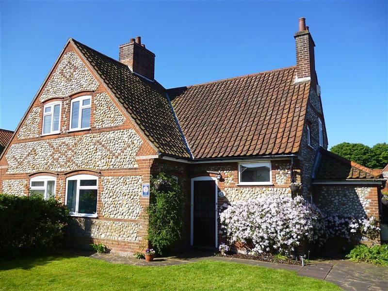 Fairstead cottage 1472823,Vivienda de vacaciones en Holt, East, Reino Unido para 6 personas...