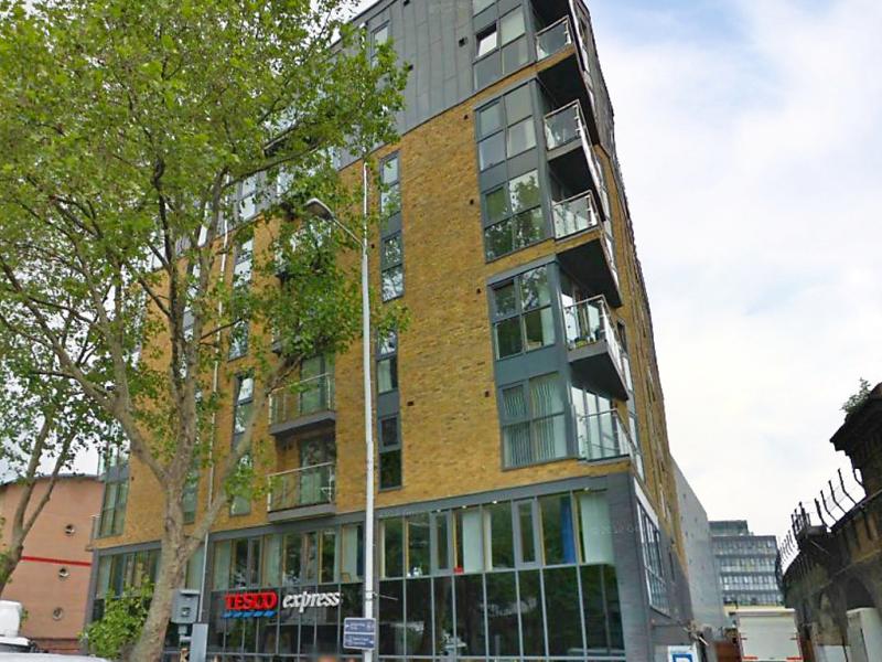 Boulevard 1474158,Apartamento en London South Bank, Greater London, Reino Unido para 2 personas...