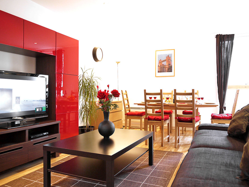 Old street walk 1474234,Apartamento en London City, Greater London, Reino Unido para 4 personas...