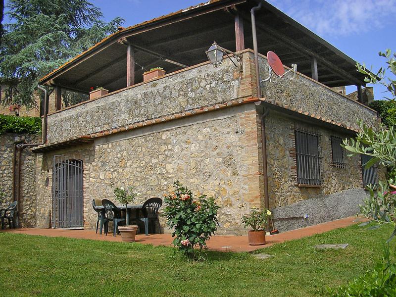 Loliviera 1474283,Villa en Siena, en Toscana, Italia para 4 personas...