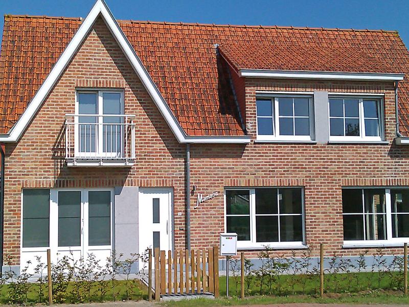 Ref 64 1475316,Villa en Bredene (Duinen), West Flanders, Bélgica para 6 personas...