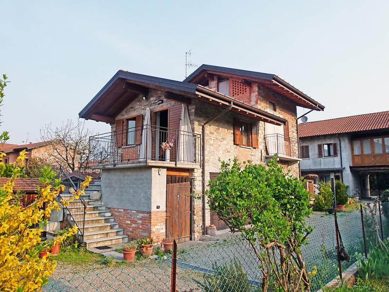La cascinetta 1475344,Vivienda de vacaciones en Ispra, Lombardia, Italia para 3 personas...