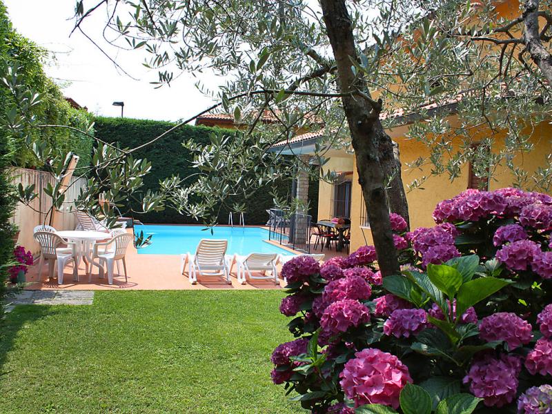 Villa giada 1478461,Vivienda de vacaciones  con piscina privada en Reggello, en Toscana, Italia para 10 personas...