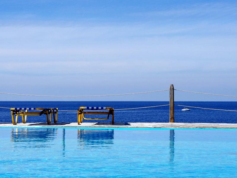 Vlamis junior 1478836,Apartamento en Chania, Crete, Grecia  con piscina privada para 4 personas...