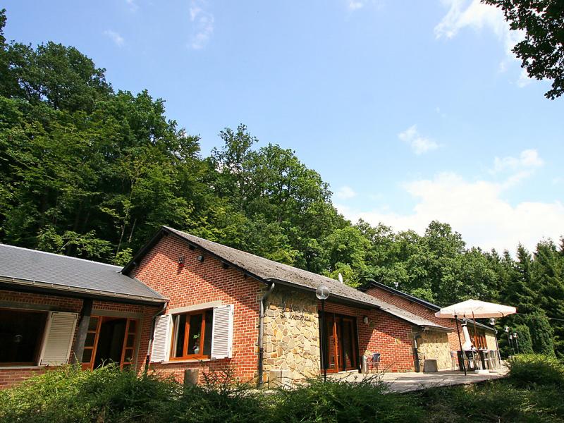 Le bois preau 1479095,Villa en Durbuy, Région Wallonne, Bélgica  con piscina privada para 10 personas...