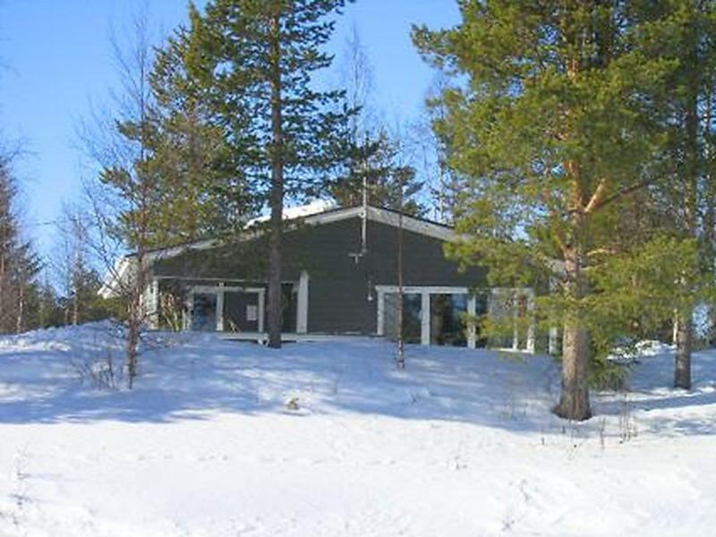 Mukanmaja 1479430,Casa en Kittilä, Levi, Lapland, Finlandia para 6 personas...