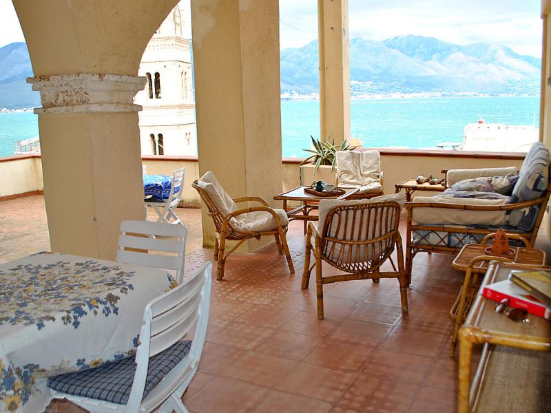Al campanile 1479609,Apartamento en Gaeta, Latium, Italia para 6 personas...
