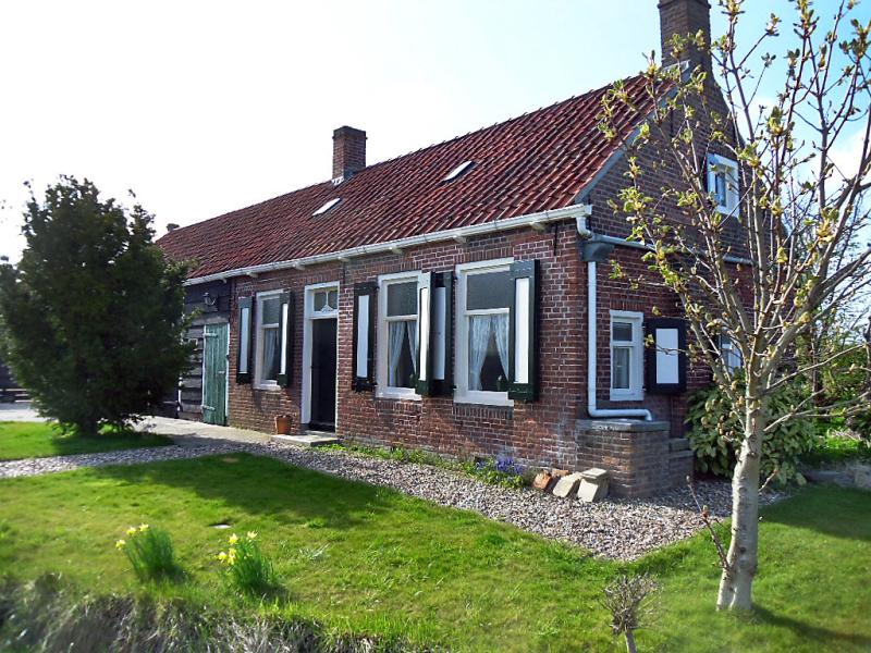 De tollenaer 1479626,Villa en Biggekerke, Zeeland, Holanda para 5 personas...