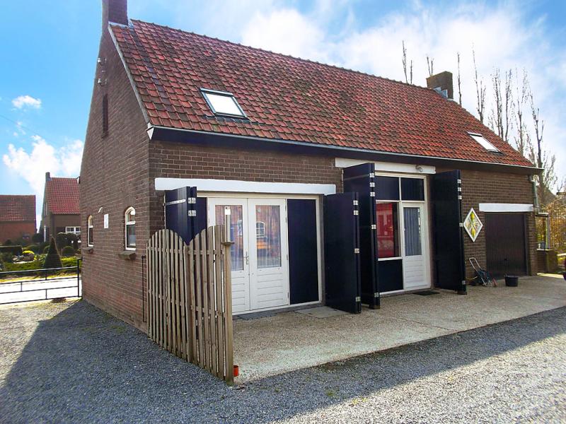 Vakantiewoning sint kruis 1479629,Vivienda de vacaciones en Sint Kruis, Zeeland, Holanda para 4 personas...