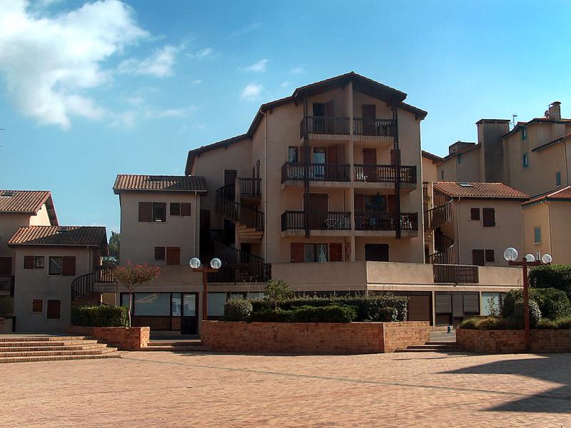 1481836,Apartamento en Capbreton, Aquitaine, Francia para 4 personas...