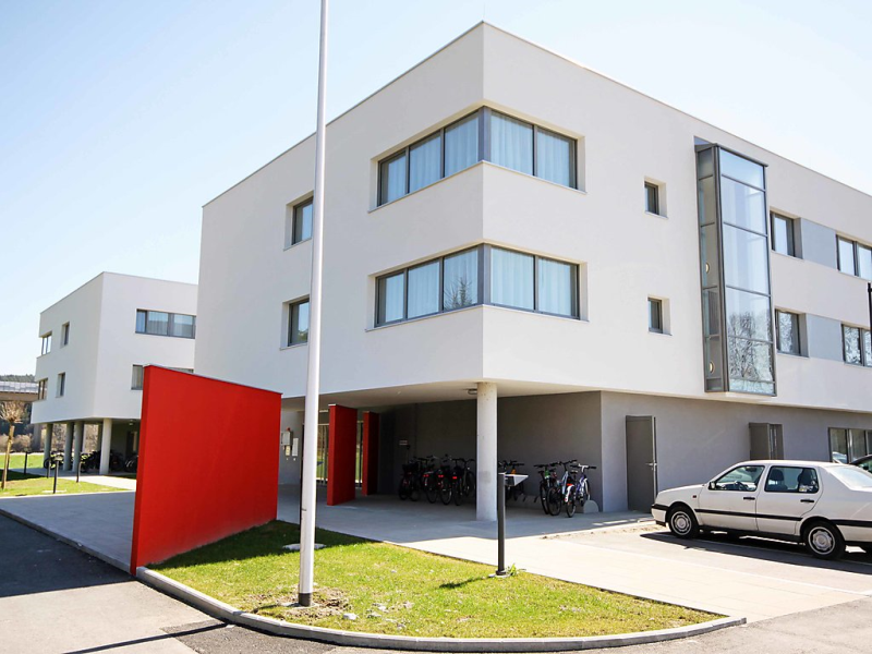 1481862,Apartamento en Villach, Carinthia, Austria para 4 personas...