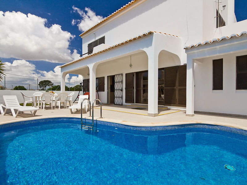 Villa algarve 1481885, Holiday house in Olhão, on the Algarve, Portugal  with private pool for 6 persons...