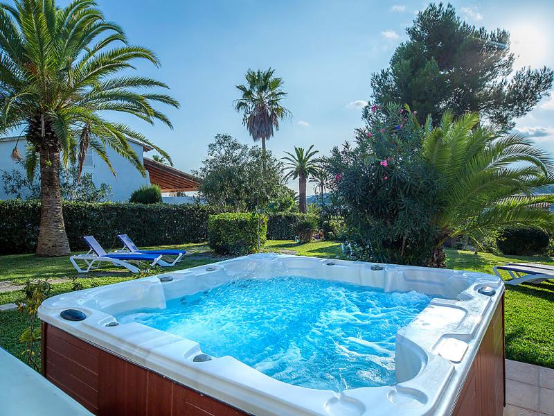 18 1482082,Holiday house in Porto Cristo, Mallorca, Spain for 8 persons...