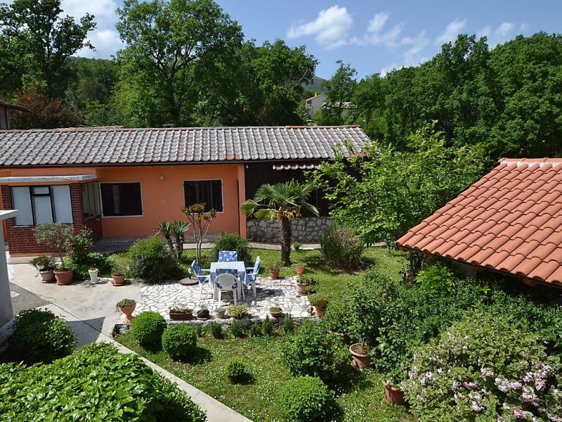 1482339,Vivienda de vacaciones en Opatija-Ika, Kvarner, Croacia para 2 personas...